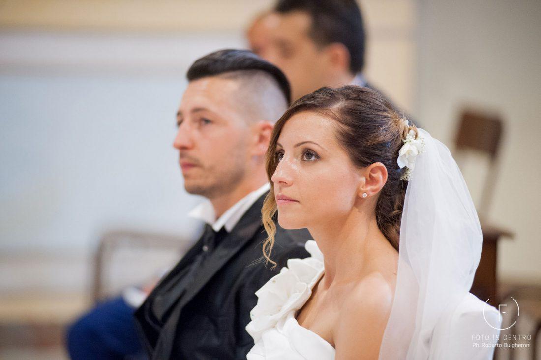 Mariangela e Alessandro