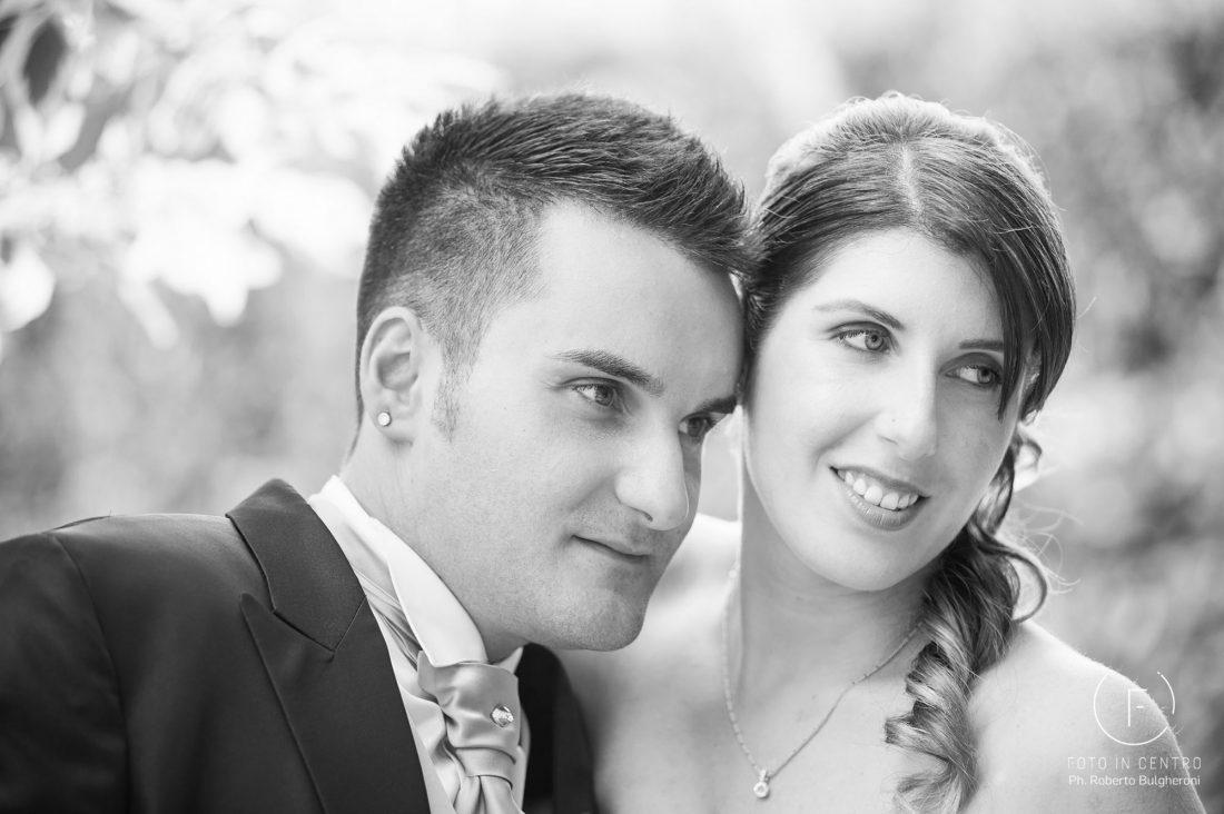Katia e Damiano