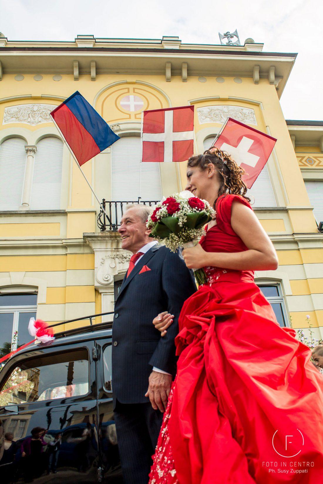 Cinzia e Gianmaria